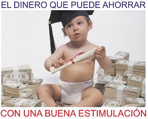 AHORRAR EN EDUCACIÓN