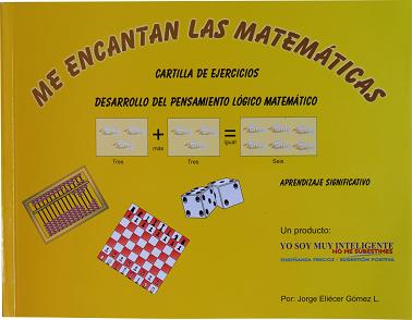 CARTILLA MATEMÁTICAS
