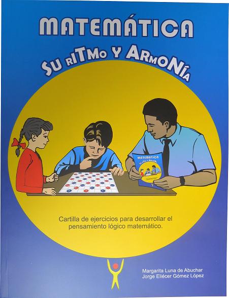 MATEMÁTICAS RITMO Y ARMONÍA
